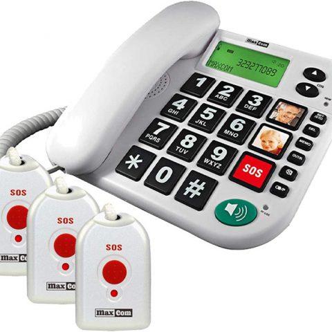 Notruf telefon